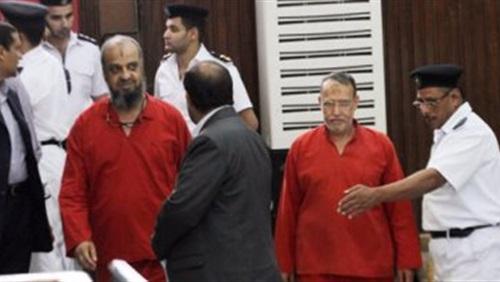 الإعدام لـ«العريان والبلتاجي» و73 متهما في «فض رابعة»