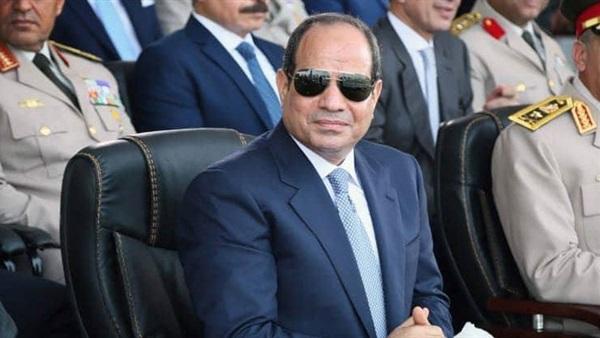 مكافحة الإرهاب والقضية الفلسطينية على رأس المباحثات المصرية الأمريكية