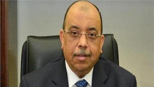 وزير التنمية المحلية: تعديل قانون المحاجر وحصر المشروعات المتوقفة