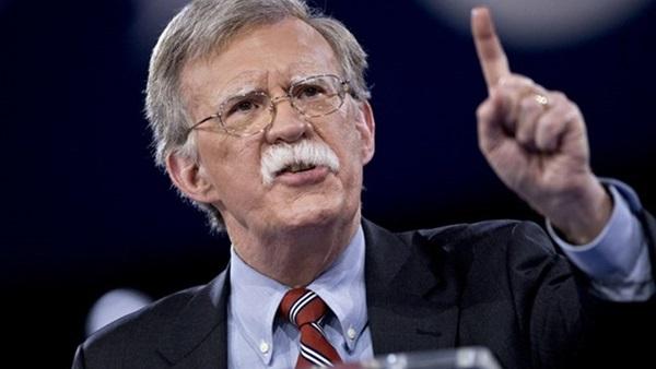 الولايات المتحدة تهدد سوريا برد قوي حال استخدام الأسلحة الكيماوية