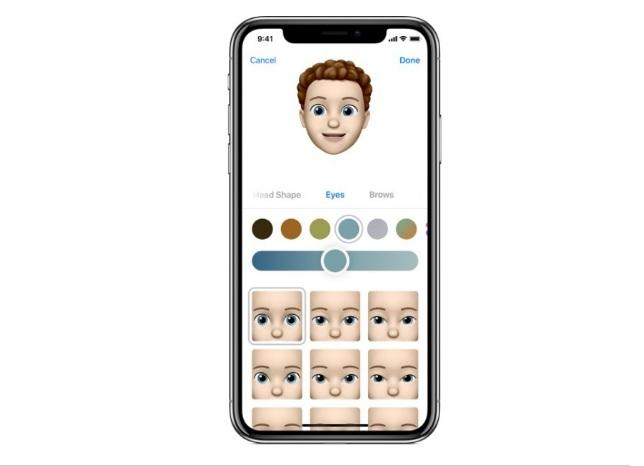 كيفية إنشاء واستخدام ميزة Memojis فى نظام التشغيل iOS 12