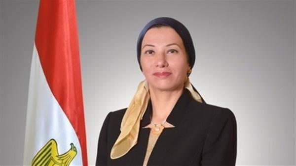 وزيرة البيئة: مصر أول دولة عربية وأفريقية ترأس مؤتمر التنوع البيولوجي