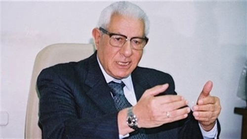 مكرم محمد أحمد: «ربنا يعين السيسي على البيروقراطية المصرية»