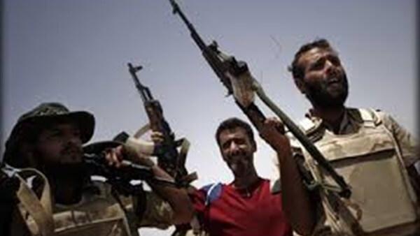 ميليشيات الإخوان فى ليبيا تقتحم السجون وتهرب 1000 سجين بطرابلس