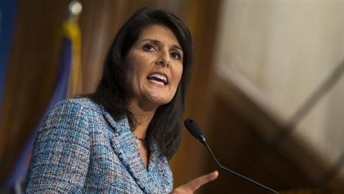 واشنطن تهاجم الأمم المتحدة في ملف فساد الحكومات: تخشى المقاطعة