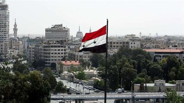 مصر تشارك في صياغة بيان دولي حول سوريا