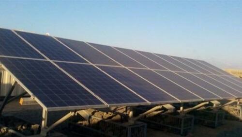 الإسكان تخطط للتوسع في إنشاء محطات للطاقة الشمسية بمشروعاتها الجديدة