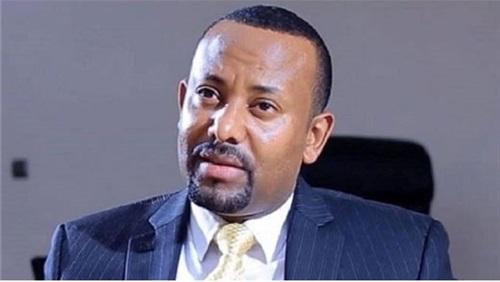 رئيس الوزراء الإثيوبي: كل الشكر لمصر والسيسي