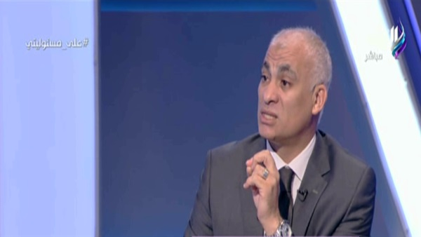 القليوبي : مصر تسعى لاقتحام السوقين الأفريقية والعالمية في مجال البتروكيماويات