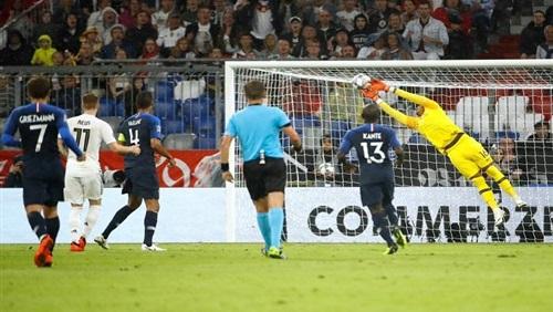 مواعيد مباريات اليوم في دوري أمم أوروبا والوديات الدولية للمنتخبات