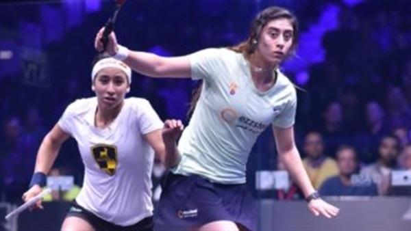 مصر تفوز على أستراليا 3 – 0 في بطولة العالم للإسكواش لفرق السيدات