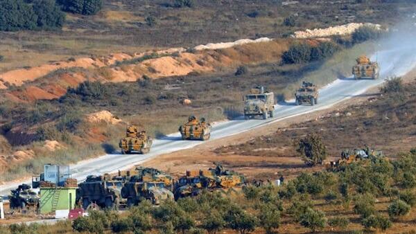 رئيس هيئة الأركان المشتركة الأمريكية يحذر من العمليات العسكرية في إدلب