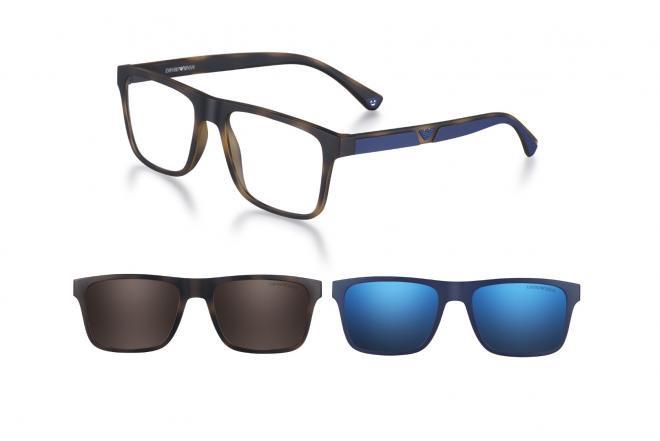 b9d1f72d3d014 نقدم لكم أحدث النظارات للرجال من Luxottica، وهي أكبر شركات النظارات في  العالم. علاماتها التجارية المعروفة تشمل راي بان وبيرسول وأوكلي. كما أنها  تصنع نظارات ...