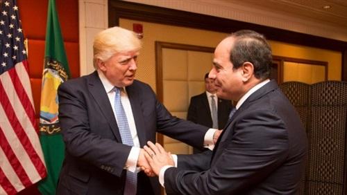 انطلاق المباحثات المصرية الأمريكية في نيويورك