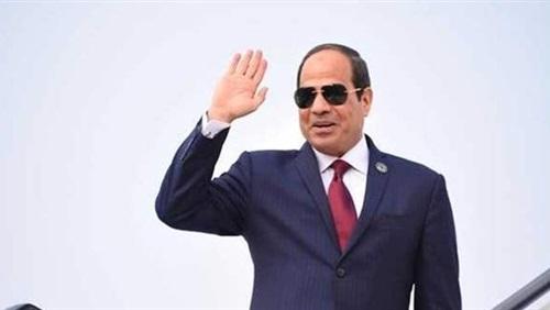 مصر تعمق علاقاتها الخارجية في 4 زيارات دولية للسيسي خلال شهر