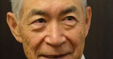 """اليابانى """"تاسوكو هونجو"""" الحائز على نوبل للطب يتبرع بالجائزة لجامعة كيوتو"""