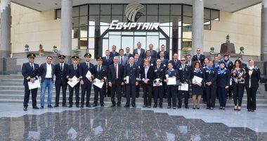 مصر للطيران تطرح تذاكر بأسعار خاصة للسفر إلى أمريكا وأوروبا وأستراليا