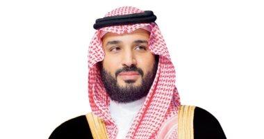 خلال زيارته للقاهرة ولي العهد السعودي 5 ملفات محل إهتمام