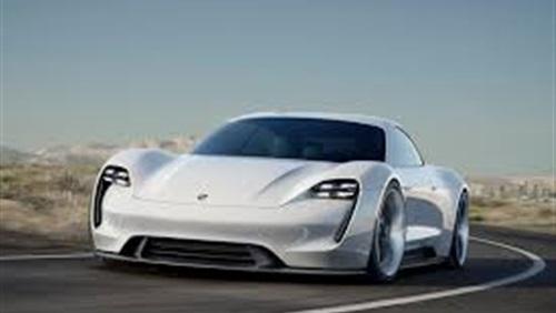 مميزات البطارية الكهربائية في سيارات بورش