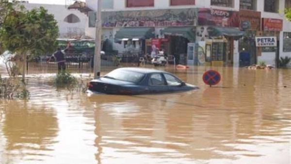 محافظ البحر الأحمر يعلن الانتهاء من إنشاء السدود استعدادا لمواجهة السيول