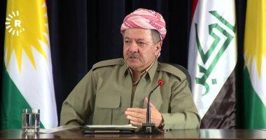 الحزب الحاكم فى كردستان يتصدر الانتخابات البرلمانية ويحصل على 45 مقعدا