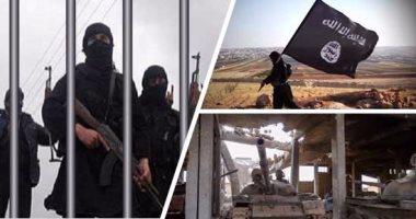 أوزبكستان: اعتقال 4 من إرهابيى داعش قاتلوا فى سوريا