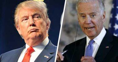 الإندبندنت: جو بايدن يلمح للترشح ضد ترامب فى 2020