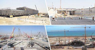 البنك الأوروبى لإعادة الإعمار: مصر تستحوذ على نصف استثماراتنا بالمنطقة