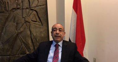 مصر أمام مجلس الأمن: نرفض نشر المقاتلين الإرهابيين الأجانب فى ليبيا