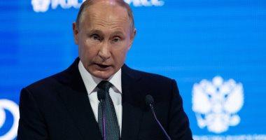 بوتين يصدر تعليمات بتوقيع اتفاقية شراكة شاملة مع مصر