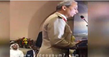 ملحق الدفاع بالسفارة المصرية بباكستان يحتفل بانتصارات أكتوبر