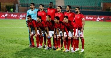 انطلاق مباراة الاهلى والترسانة بدور الــ32 لكأس مصر