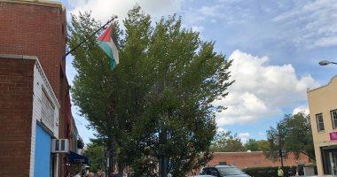 أمريكا تنهى رسميا التمثيل الدبلوماسى الفلسطينى بواشنطن وتغلق منظمة التحرير