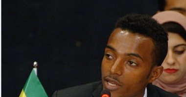 جلسة للشباب لمناقشة تحديات القارة السمراء ضمن فعاليات منتدى شباب العالم