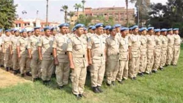 مصر ضمن أفضل 10 دول في مجال عمليات حفظ السلام.. فيديو
