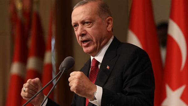 أردوغان عن انضمام تركيا لـ الاتحاد الأوروبي: الصبر مفتاح الفرج