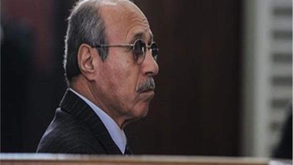 حبيب العادلي: الإخوان صنعوا المذابح لإلهاء حرس الحدود المصري