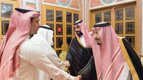 أمريكا تكشف أسباب مغادرة نجل «خاشقجي» السعودية والتوجه إلى واشنطن