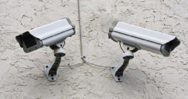 مرور القاهرة يضع كاميرات مراقبة بمحيط اﻹغلاق بكوبرى غمره لمنع الزحام أثناء إصلاح الفواصل