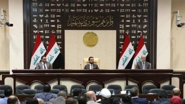 البرلمان العراقي يصوت على برنامج الحكومة المقبلة
