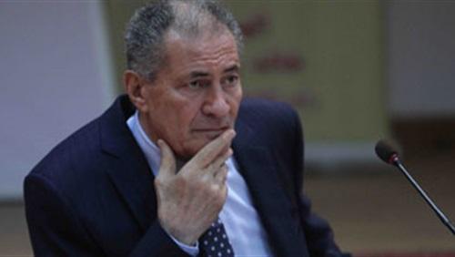 الاتحاد الأفريقي لكرة اليد يقرر إيقاف رئيس الزمالك عاما