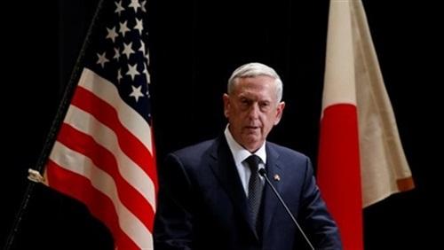 وزير الدفاع الأمريكي يدعو إلى وقف لإطلاق النار في اليمن