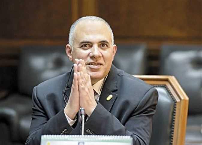 وزير الري: إلزام المواطنين بتركيب حنفيات ترشيد المياه قريبا