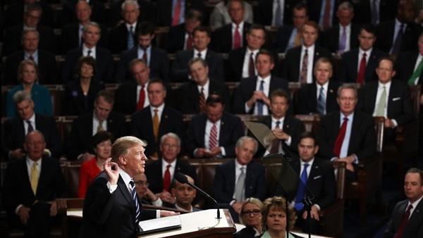 الكونجرس الأمريكي ينقسم حول قرار انسحاب ترامب من المعاهدة النووية مع روسيا