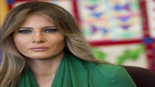 7 مكاسب من زيارة ميلانيا ترامب لمصر