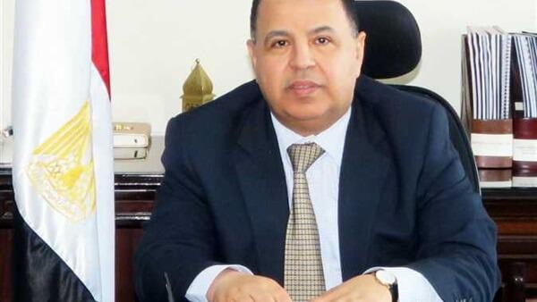 وزير المالية: 2.3 مليار جنيه قيمة مستحقات الجمارك وغرامات التهريب خلال شهرين