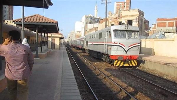 رئيس هيئة السكة الحديد يدرس ربط مصر والسودان بخط سكة حديد طوله 609 كيلو مترات