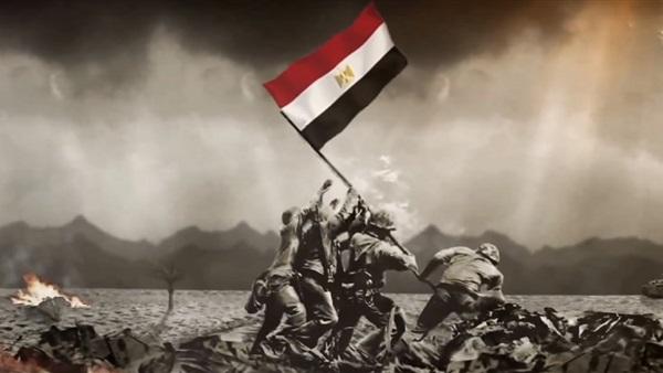 مكتب الدفاع المصري بالخرطوم يحتفل بذكرى انتصارات أكتوبر المجيدة