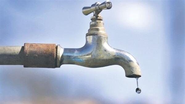 انقطاع المياه 12 ساعة عن 3 قرى بالدقهلية