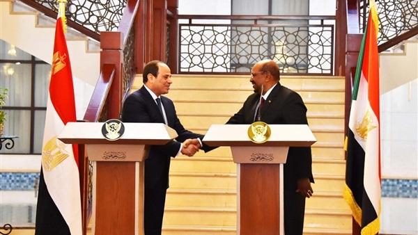 وزير الخارجية: زيارة السيسي إلى السودان اتسمت بالعمل الكثيف والتفاؤل